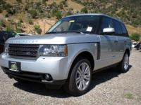 Options Included: N/AAt Land Rover Roaring Fork, YOU'RE