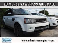 ONLY 34,700 Miles! HSE trim. Leather, Nav System,