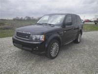 Range Rover Sport HSE, 4D Sport Utility, 5.0L V8,