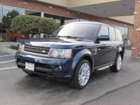 LOW MILES, HEATED LEATHER SEATS, LUX PACKAGE, HID
