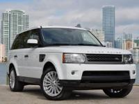 2011 Land Rover Range Rover Sport Sport Utility HSE Our