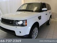 Mercedes-Benz of Augusta presents this 2011 LAND ROVER