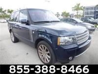 2011 LAND ROVER Range Rover Sport WAGON 4 DOOR HSE Our