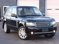 """Certified - 4x4 - All Wheel Drive - Navigation -"
