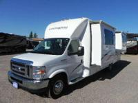 2011 Lexington 265DS BEAUTIFUL DOUBLE SLIDE B + VAN IN
