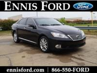 **** CLEAN AUTO CHECK **** NAVIGATION, POWER MOONROOF,