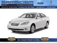 Does it all! Includes a CARFAX buyback guarantee.. New