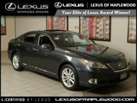 L/ Certified  CARFAX 1-Owner  ONLY 68 608 Miles! WAS