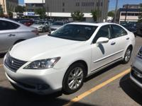 Clean Carfax. Pristine Lexus with a great price. Loaded