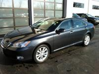 2011 Lexus ES 350 Sedan 4DR SDN Our Location is: Lexus