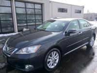 2011 Lexus ES 350 Sedan Our Location is: Lexus North