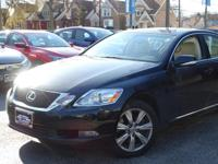 Options:  2011 Lexus Gs 350 4Dr Sdn Awd|Roof - Power