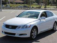 LOW MILES**CLEAN CARFAX**LIKE NEW**GS 350