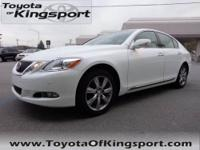 2011 Lexus GS 4 Dr Sedan AWD 350 Our Location is: