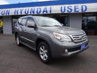 Recent Arrival! 2011 Lexus GX 460 Premium 15/20mpg The