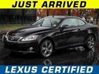FUEL EFFICIENT 27 MPG Hwy/20 MPG City! CARFAX 1-Owner,