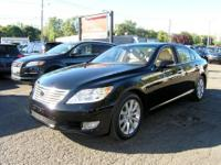 2011 LEXUS LS 460 4dr Sdn AWD Our Location is: The Wiz