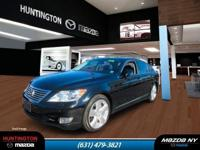 This 2011 Lexus LS 460 has all you've been looking
