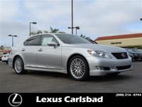 ONE OWNER - CLEAN CARFAX, LOCALLY TRADED, VERY WELL