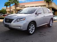 CARFAX 1-Owner, L/ Certified, ONLY 36,658 Miles!