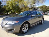 Here is your opportunity to have a fully loaded AWD