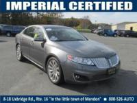 CARFAX 1-Owner, LOW MILES - 33,117! PRICE DROP FROM