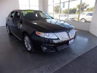 Look at this 2011 Lincoln MKS w/EcoBoost. It has an