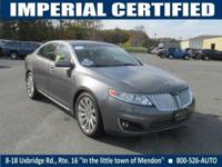 CARFAX 1-Owner, LOW MILES - 33,117! REDUCED FROM