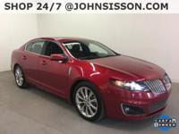 2011 Lincoln MKS EcoBoost Call or text us at  or  and
