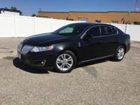 All Around gem! This quality 2011 LINCOLN MKS is just