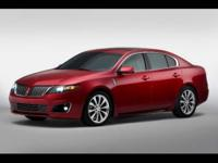 2011 LINCOLN MKS Sedan 4dr Sdn 3.5L AWD w/EcoBoost Our