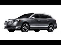 2011 LINCOLN MKT Sedan 4dr Wgn 3.5L AWD w/EcoBoost Our
