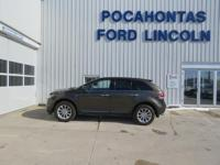 This 2011 Lincoln MKX AWD with Premium Package is