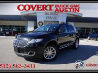 2011 Lincoln MKX Edition is an awesome **ONE OWNER**!!
