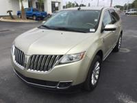 This 2011 Lincoln MKX is offered to you for sale by Bay