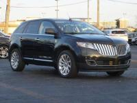 2011 Lincoln MKX CARFAX One-Owner. Clean CARFAX. Remote