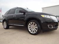 This is one Sharp Lincoln MKX and is at a Great Value!!