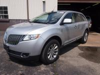 2011 Lincoln MKX SUV AWD Our Location is: Ranker
