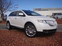 2011 LINCOLN MKX WAGON 4 DOOR Our Location is: Ziems