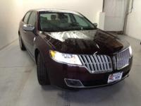 Check out this Great Looking Lincoln Certified