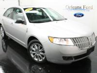 ***MOONROOF***, ***CLEAN ONE OWNER CARFAX***, ***ALL