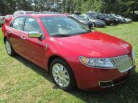 CARFAX 1-Owner, LOW MILES - 8,390! Sunroof,