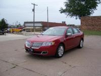 Exterior Color: candy red, Body: Sedan, Engine: 3.5L V6