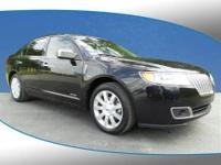 MKZ Hybrid, Lincoln Certified, 2.5L I4 Atkinson-Cycle