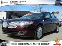 Thank you for considering Bob Rohrman Lincoln Hyundai!