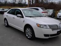 Stock #P8754. 2011 Lincoln MKZ AWD!! Navigation System