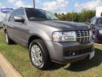 CARFAX 1-Owner. WAS $42;498. Navigator trim. Third Row