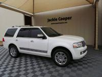 2011 LINCOLN Navigator 4WD Our Location is: Jackie
