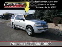 Very Nice. Nav System, Heated/Cooled Leather Seats,