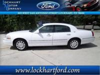 Leather, Heated Seats, and 150 Ford Inspected in our